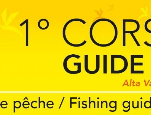 1er Cours de Guides de Pêche