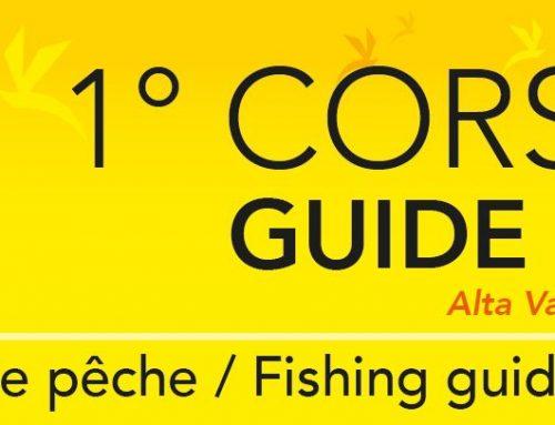 1° Corso per Guide di Pesca